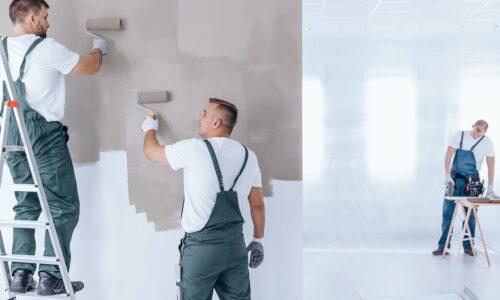 Kupiłeś mieszkanie do remontu lub w stanie deweloperskim? Powierz remont i wykończenie specjalistom