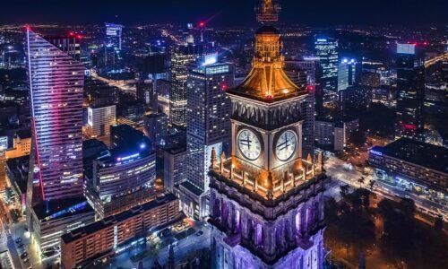 W jakich dzielnicach warto inwestować w nieruchomości w Warszawie?